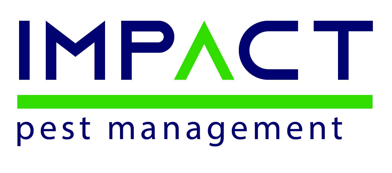 Impact Pest Management Logo